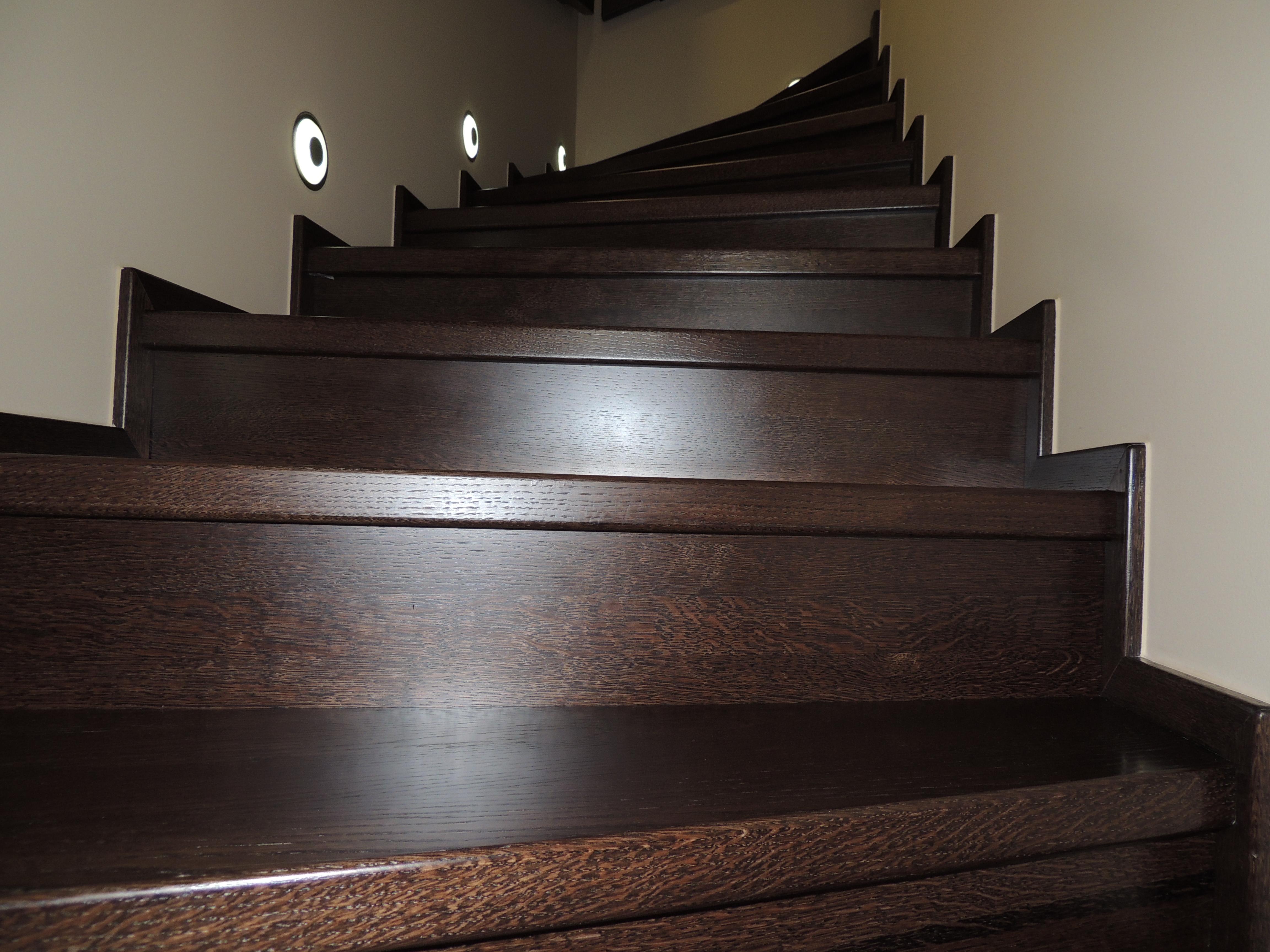 Lépcső :: Sárga Fagyöngy Bt. - Egyedi lépcső Sopron, lépcső ...